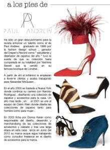 ZAPATOS PAUL ANDREW 1