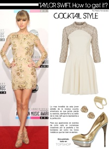TAYLOR SWIFT STYLE 2