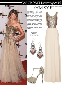 TAYLOR SWIFT STYLE 3