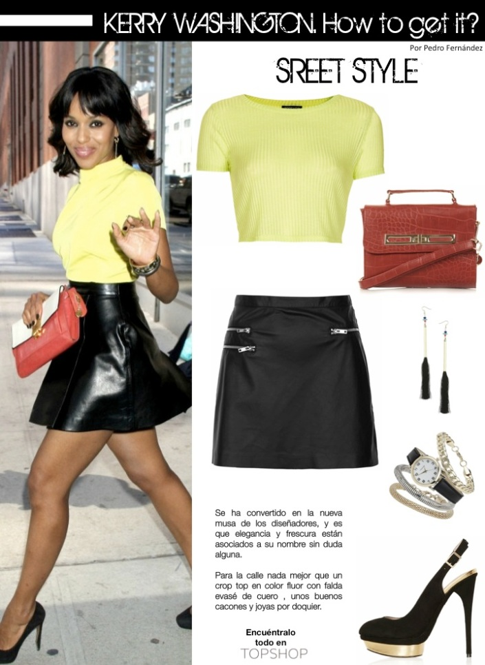 KERRY WASHINGTON STYLE 1