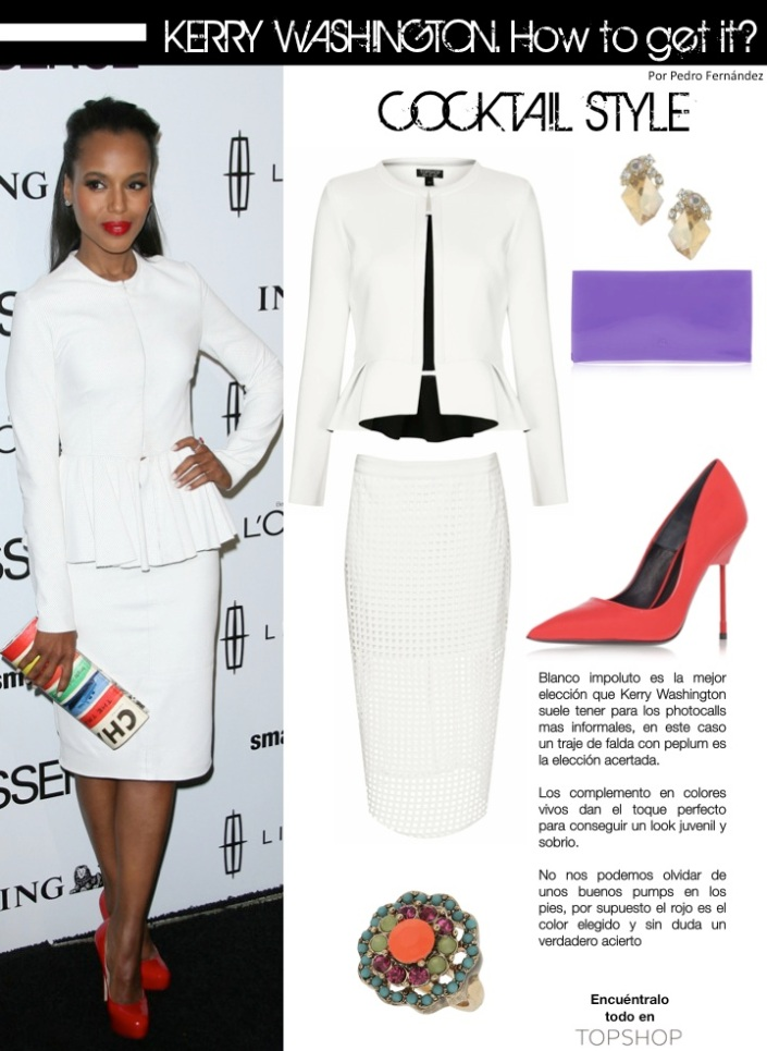 KERRY WASHINGTON STYLE 2