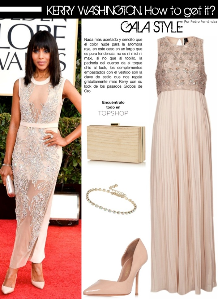 KERRY WASHINGTON STYLE 3